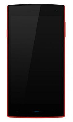 iNew V1 3G Android 4.4 MTK6582 quad core 1GB 8GB Smartphone 5 Inch Screen 8MP camera Dual WiFi GPS Red