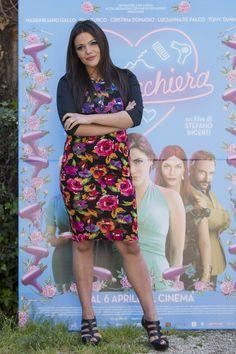 "#Movie Pina Turco - ""La Parrucchiera"" Film Photocall in Rome, Italy – 03/31/2017 | Celebrity Uncensored! Read more: http://celxxx.com/2017/04/pina-turco-la-parrucchiera-film-photocall-in-rome-italy-03312017/"