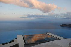 Villa in The Clouds - Kefalonia, Greece