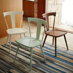 Splat Dining Chair