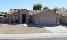 Sun City Arizona Adult Community Homes For Sale  $215,000, 3 Beds, 2 Baths, 1,316 Sqr Feet  Wonderful & Updated Peoria home!  Pride of ownership.  Best Priced North Peoria 3Bedroom!  Brand new a/c & attic exchange in 7/2016. All new exterior paint 2016.  Interior remodeled with newer 20'' ceramic tile in all the right places.  Newer two-tone interior paint.  Eat-in kitchen has granite counA complete and FREE UP-TO-DATE list of Phoenix homes for sale in Adult Communities!  http://mi..