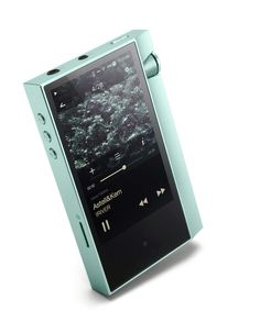AUDIOPHILE MAN - HIFI NEWS: Astell&Kern AK70 Astell&Kern has introduced the new AK70 including features formerly only found on the high-end models, such as Wi-Fi connectivity and a balanced output option. To read more, click www.theaudiophileman.com