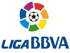 LIGA BBVA - Clasificación
