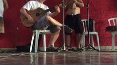Tiguera: Churrasco Sede. Som de Pedro, Tomás, Mozart, e João. IMG_9007. ...