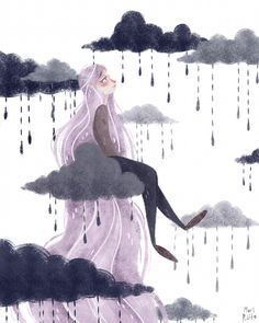 A Storm Witch