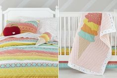 Joy Cho of Oh Joy! introduces new collection in collaboration with Land of Nod