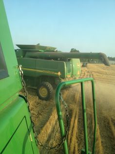 Harvest Time /Looney Farms