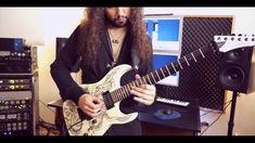 Francesco Marras ft Jason Rullo - Close your eyes