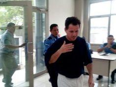 Detención judicial a presunto responsable de la muerte de Mario Manuel Belot