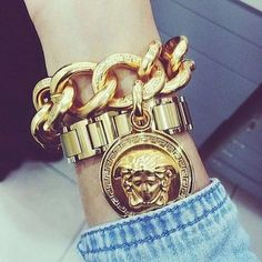 Hermans style t fashion chic glamour Versace Adidas Sl 72, Adidas Nmd, Chanel, Adidas Superstar, Swagg, Elegant, Women's Accessories, Jewelry Watches, Fashion Jewelry