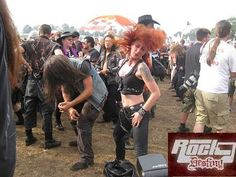 Headbanging Maybe One Day, Festivals, Behind The Scenes, Interview, Metal, Metals, Concerts, Festival Party
