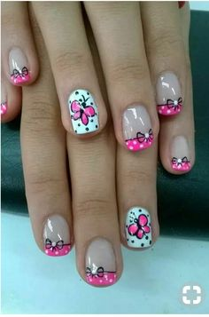 37 Cute Butterfly Nail Art Designs Ideas You Should Try Spring Nail Art, Nail Designs Spring, Cute Nail Designs, Spring Nails, Summer Nails, Butterfly Nail Designs, Butterfly Nail Art, Nail Printer, Nails For Kids