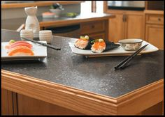 Laminate has been around as one of favored materials for countertops. Laminate sheets for countertops have pros and cons to consider.