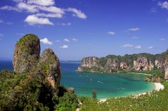 Best beaches in Thailand    #Travel #DanCamacho