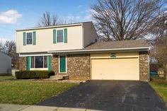 6598 Falls Cir, Reynoldsburg, OH 43068. 3 bed, 1.5 bath, $169,900. EVERYTHING IS DONE F...