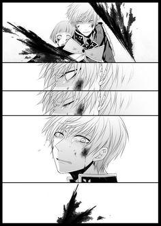 埋め込み Touken Ranbu Mikazuki, Uzumaki Boruto, Sad Art, I Love Anime, Story Inspiration, Chibi, Anime Art, Scene, Wattpad