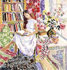 pintura de Hugo Grenville