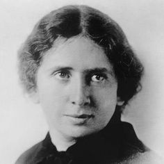 """Rose Schneiderman (1882-1972) ─ feminist, socialist, suffragist, garment worker organizer, Jewish activist, is credited with coining the term 'bread and roses': """"What the woman who labors wants is the right to live, not simply exist─the right to life as the rich woman has the right to life, and the sun and music and art. You have nothing that the humblest worker has not a right to have also. The worker must have bread, but she must have roses, too..."""""""