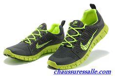Vendre Pas Cher Chaussures Nike Free Powerlines Homme H0005 En Ligne.