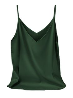 Goodnight Macaroon 'Mary' Essential V-neck Silk Camisolee Silky camisole V-neck Thin straps Acrylic / Cotton Measurements: S – Bust 40cm, Length 55cm M – Bust 42cm, Length 56cm L – Bust 44cm, Length 57cm XL – Bust 46cm, Length 58cm XXL – Bust 48cm, Length 59cm XXXL – Bust 50cm, Length 60c...
