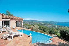 Als Michael und ich an der Cote d'Azur waren, war unsere #Ferienwohnung an diesem wunderbaren Fleck Land! Ein Traum - vor allem die Aussicht!