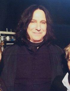 8ad2d217cec 15 Best Severus Snape images