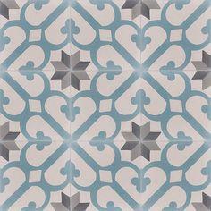 Evora 0801 - Marrakesh Cementlap