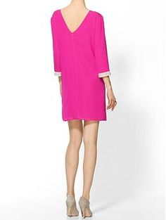 MM Couture Shift Dress | Piperlime