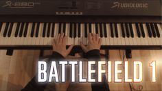 Battlefield Piano - Flight Of The Pigeon Sheet music on: http://www.pianocat.de