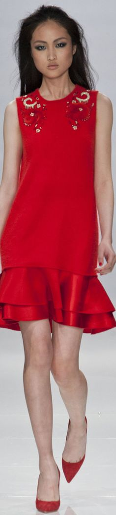 Genny Fall 2014   The House of Beccaria~