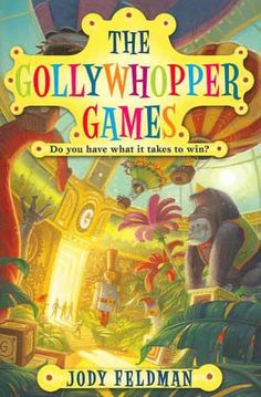 Four Great Summer Reads for 9-12 Year Olds