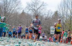 How to dominate the Boston Marathon