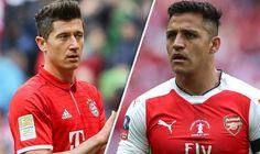 Arsenal must get Robert Lewandowski in exchange for Alexis Sanchez - Ian Wright   via Arsenal FC - Latest news gossip and videos http://ift.tt/2rhdA3F  Arsenal FC - Latest news gossip and videos IFTTT