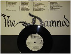 At £3.00  http://www.ebay.co.uk/itm/Damned-The-Shadow-Love-MCA-Records-7-Single-GRIM-2-Gatefold-/261098545689