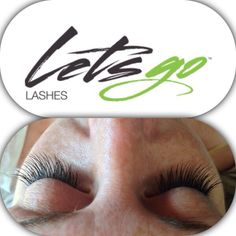 Express Lashes- Lashes in a Flash x
