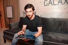 Colin O'Donoghue Photos - Samsung Galaxy Artist Lounge - Zimbio