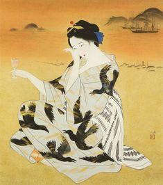 Toujin Okichi (Mistress) - Kiyoshi Kobayakawa