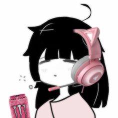 Creative Profile Picture, Cute Anime Profile Pictures, Cute Friend Pictures, Matching Profile Pictures, Cute Anime Pics, Walpapers Cute, Anime Monochrome, Cute Anime Coupes, Friend Anime