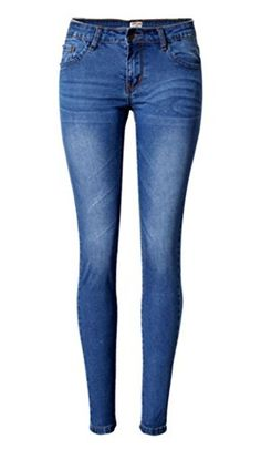 97acc1e9d4cc Sherri Women s Low Rise Stretch Pencil Jeans at Amazon Women s Jeans store