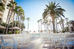 The Waterfront Beach Resort A Hilton Hotel Weddings Price Out And Compare Wedding Costs For Ceremony Reception Venues In Huntington Ca