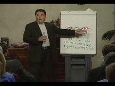 Роберт Кийосаки семинар Как стать богатым за 60 минут
