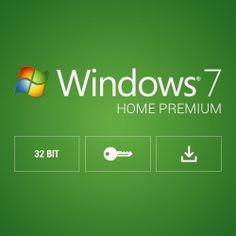 Windows 7 Home Premium 32 Bit Jetzt günstig kaufen auf http://elektronikbilliger24.de/windows-7-home-premium/8-windows-7-home-premium-32-bit-key-download.html