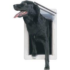 Custom Doors With Doggie Door Jeld Wen 174 Steel And