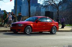 Love my BMW 1M, but can't daily drive it - http://www.bmwblog.com/2015/07/17/love-my-bmw-1m-but-cant-daily-drive-it/