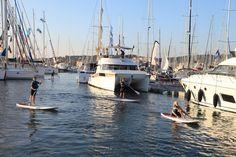 Salon nautique du Cap d'Agde © Laurent Uroz