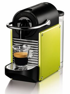 Stylish Coffee Makers And Espresso Machines | iDesignArch ...