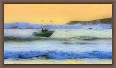 Cannon Beach and Cape Kiwanda Photo Essay by Don Briggs Pacific City Oregon, Oregon Coast, Cape Kiwanda, Cannon Beach Oregon, Photo Essay, Dory, Boats, Fishing, Waves