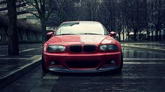 #BMW #E46 #M3 #Coupe #Red #Devil #Hell #Fire #Provocative #Eyes #Sexy #Hot #Handsome #Burn #Live #Love #Life #Follow #Your #Heart #BMWLife