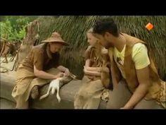 Het Klokhuis Steentijd Eerste boeren - YouTube