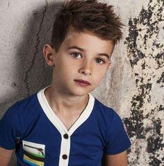 Die 47 Besten Bilder Von Frisuren Für Kleine Jungs